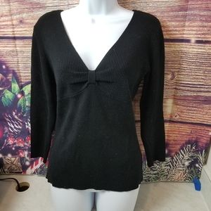 New York & Company , Women Sweater,  size L.